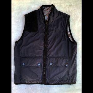 Ralph Lauren  Reversible Quilted Vest